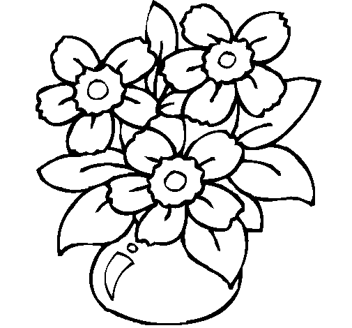 102 flower coloring pages customize and print