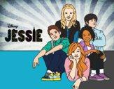 Jessie - Disney Channel