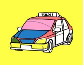 A cab