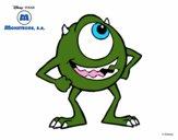 Monsters Inc. - Mike Wazowski