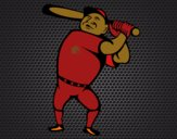 Designated hitter