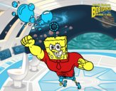 SpongeBob - The Invincibubble to the attack
