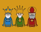 The 3 Wise Men
