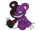 Monstrous bear