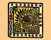 Maya symbol