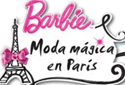 Barbie: Magic Fashion in Paris