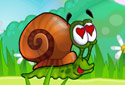 Bob the snail love