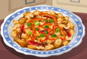 Recipe: Kung Pao Chicken