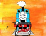 Thomas from Thomas and friends