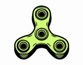 A spinner
